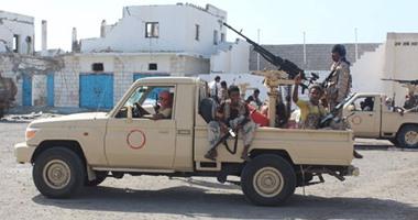 درگیری در پایتخت یمن / حمله نیروهای صالح به حوثی ها/ اعلام حمایت عربستان از صالح