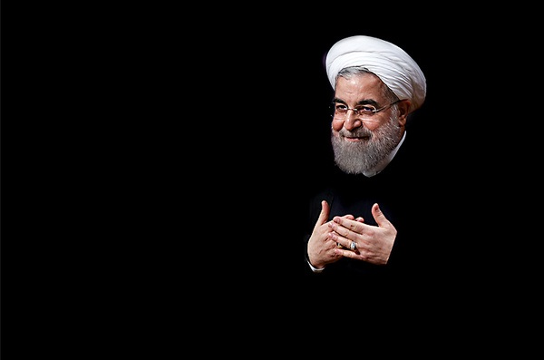 آقای روحانی؛ مشک آنست که خود ببوید نه آنکه عطار بگوید