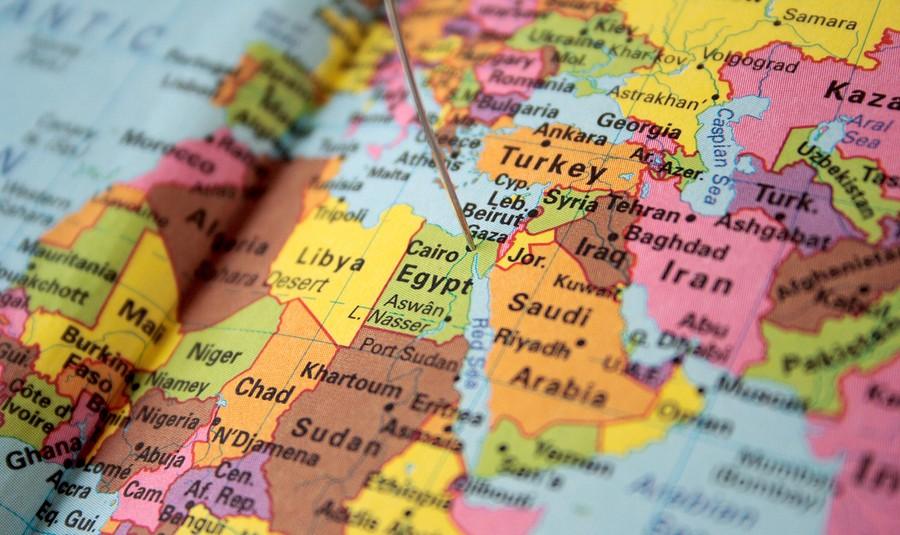 آيا خاورميانه در آستانه يك جنگ بزرگ است؟