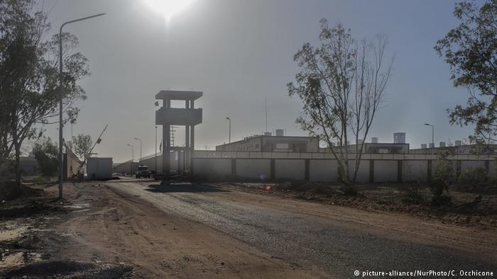 بازار برده فروشی و شکنجه مهاجران؛ جهنمی به نام لیبی