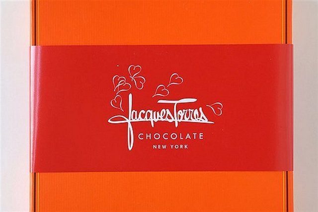 10 شکلات ساز برتر جهان (+عکس)