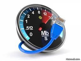 سرعت اینترنت را چطور بسنجیم؟