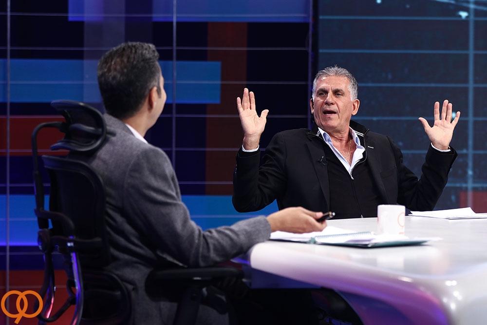 کی روش : بازی با مراکش فینال جام جهانی است