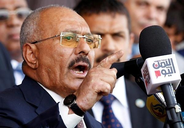 یمن، از اژدهای علی عبدالله صالح تا اراده مردم