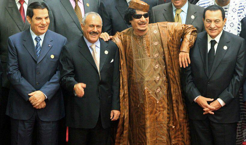 6 نکته درباره سرانجام علی عبدالله صالح