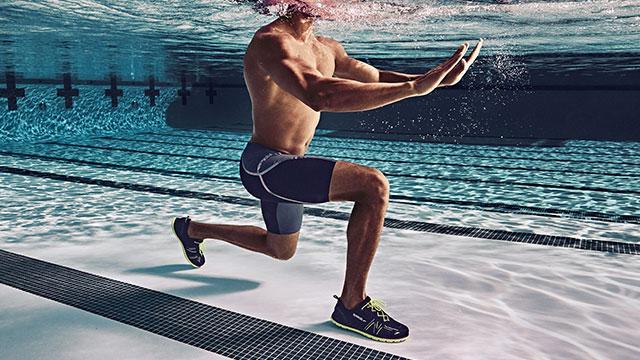 فواید سلامت ورزش در آب