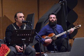 گردش فرهنگی پنجشنبههای عصرایران/ از جشنواره موسیقی کلاسیک ایرانی تا اکران «آذر» در سینماها