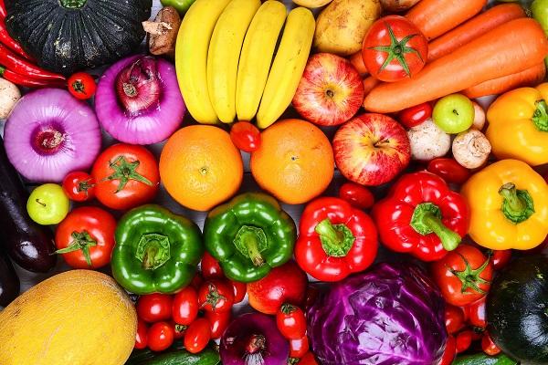 ۶ ماده غذایی برای مقابله با سرطان ریه