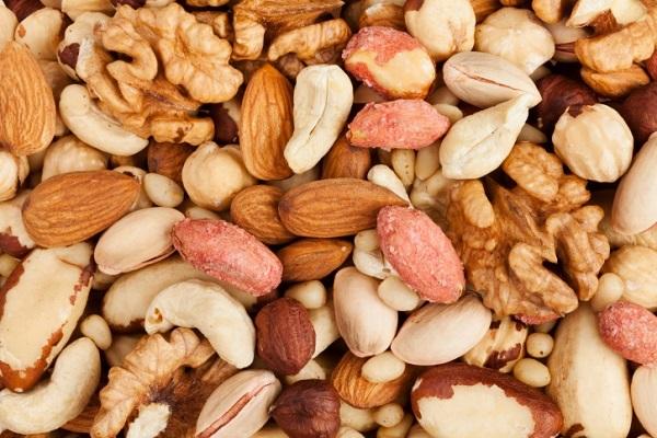 6 ماده غذایی برای مبارزه با سرطان ریه