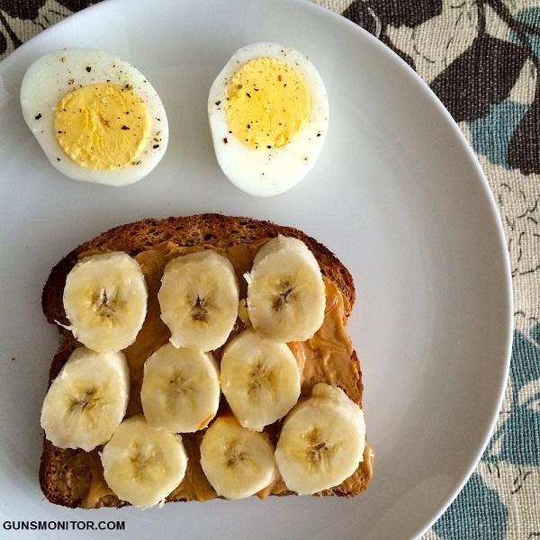 لاغری با استفاده از رژیم غذایی نظامی!(+عکس)