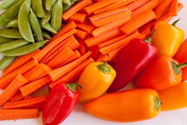 تقویت سد دفاعی بدن در برابر بیماری با کاروتنوئیدها