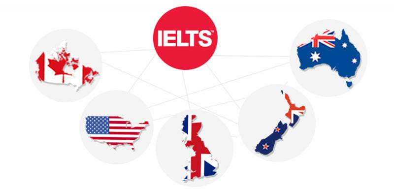 معرفی بهترین آموزشگاه زبان انگلیسی برای آیلتس و تافل