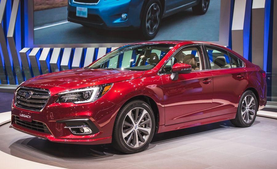 ایمنترین خودروهای 2018 به انتخاب موسسه بیمه ایمنی بزرگراههای آمریکا