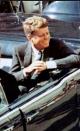 چه کسی جان اف کندی را کشت؟