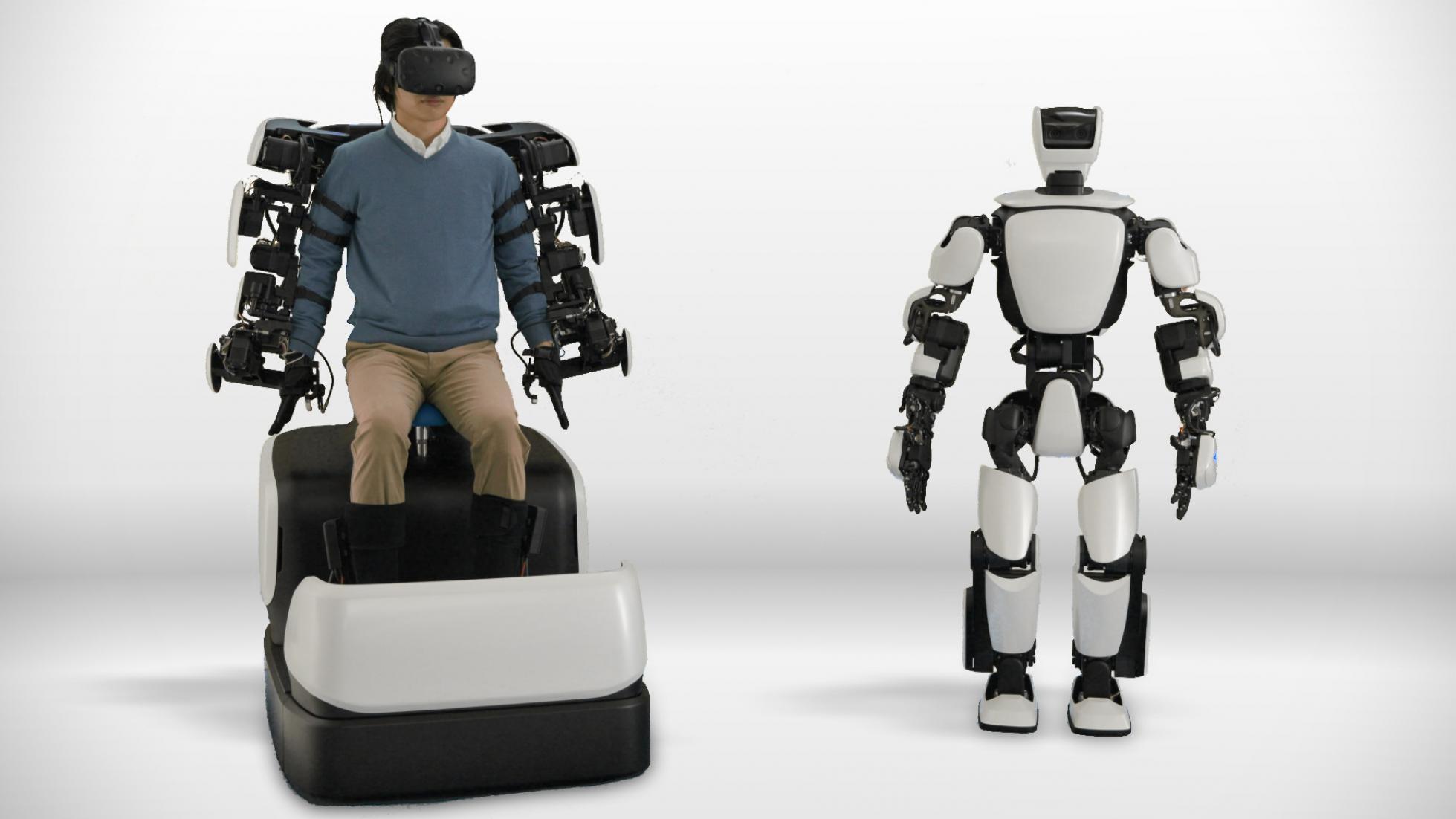 تویوتا برای کمک به مردم روبات میسازد