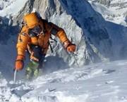 همه کوهنوردان ایرانی که این سال ها در برف آرام گرفتند (فیلم)