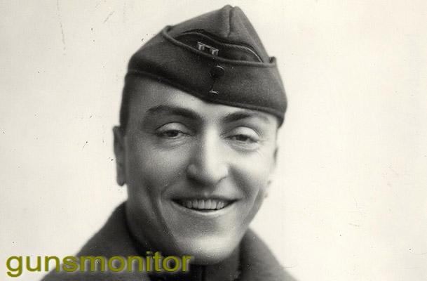 از مشهورترین خلبانهای جنگ جهانی اول(+عکس)