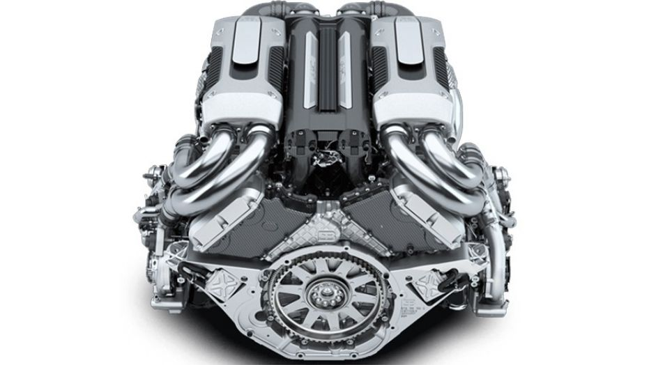 قدرتمندترین خودروهای جهان در 2017