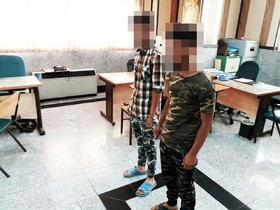 جنایت ۱۸ سالهها در فریدونکنار