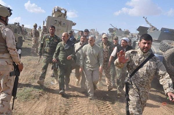 اولویت استراتژیک برای ایران: تعریف منافع اقتصادی در عراق و سوریه بعد از داعش