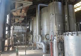آغاز به کار کارخانه قند شمال خوزستان پس از 15 سال تعطیلی