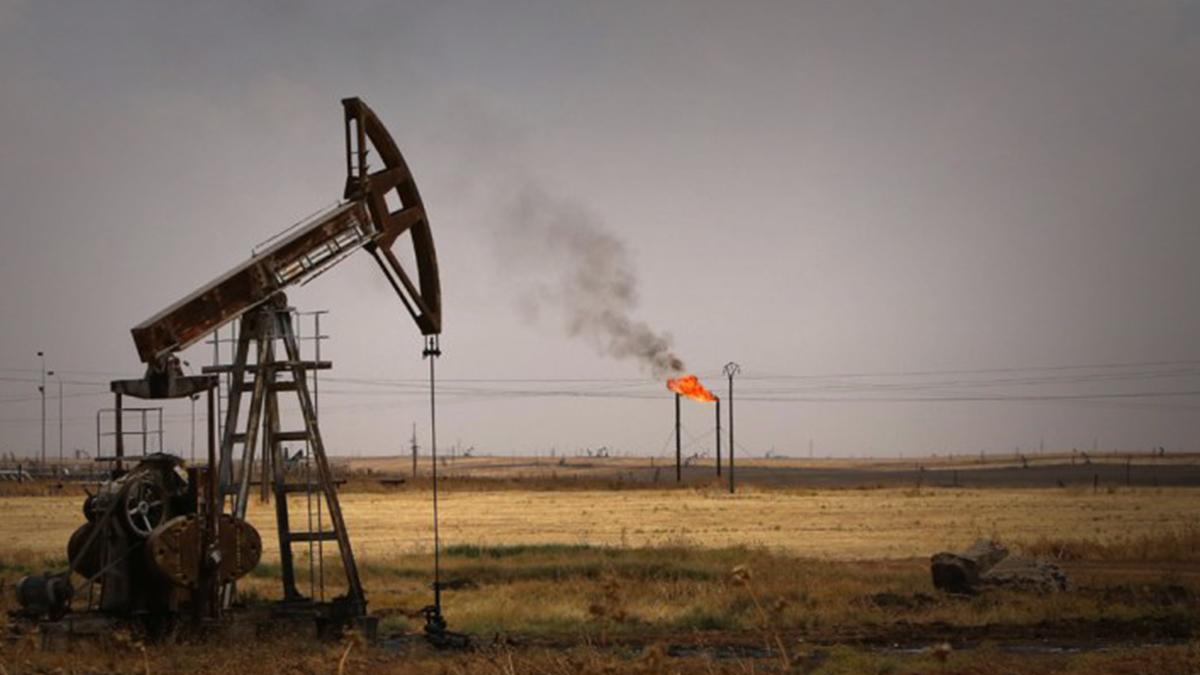 سوریه به دنبال 10 برابر شدن تولید نفت با کمک شرکت های روسی