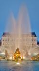 قصر 300 میلیون دلاری ولیعهد سعودی در فرانسه لو رفت! (+عکس)
