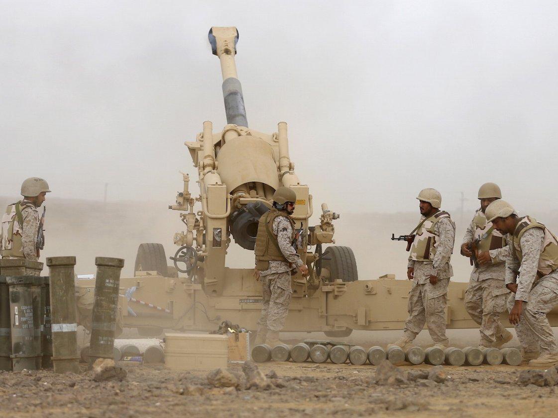 تحلیل بیزنس اینسایدر: چرا سعودی ها در جنگ های نیابتی از ایران شکست می خوردند؟