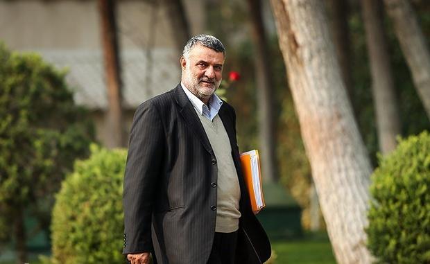 نقد «مزاح» محمود حجتی با یک کشاورز