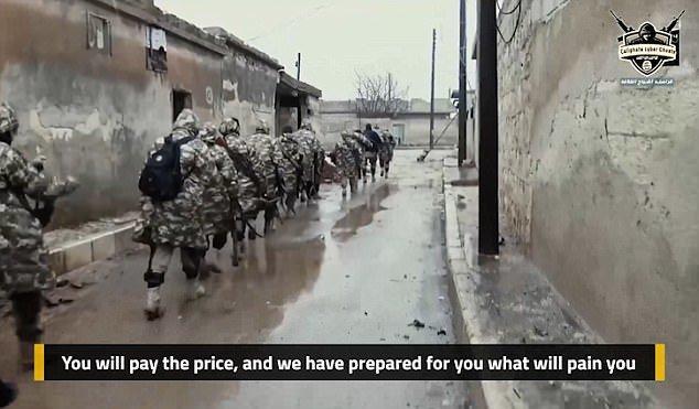 ادعای داعش در مورد هک کردن وزارتخانههای دفاع و خارجه آمریکا