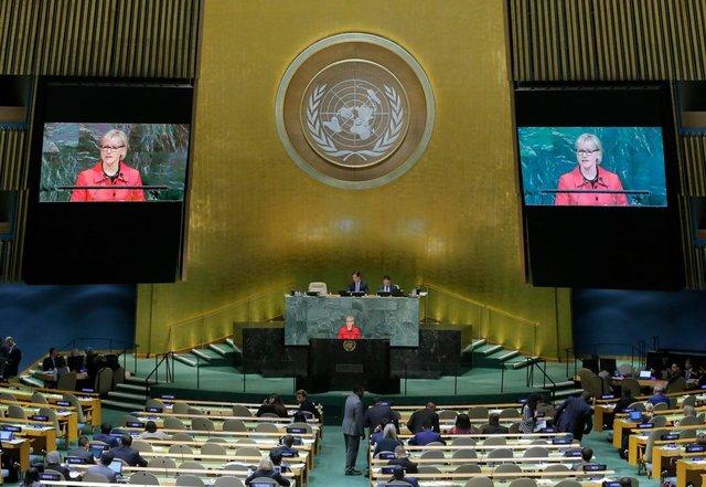 11 زن قدرتمند سال 2017 به انتخاب نیویورک تایمز