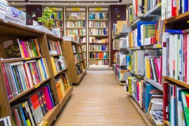 20 روز با تخفیف کتاب بخرید