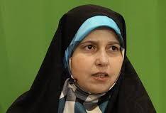 نماینده مجلس: چه اشكالي دارد شهرداري تهران، عكس پيروزي دختران فوتساليست را در بيلبوردهاي شهر نشان دهد؟