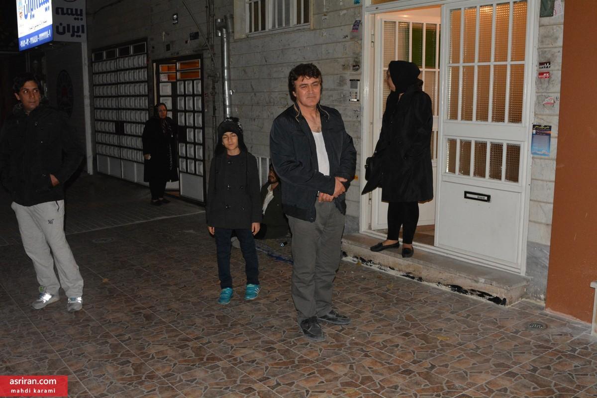 بازداشت یکی از مسئولان دولتی خراسان شمالی تکذیب شد