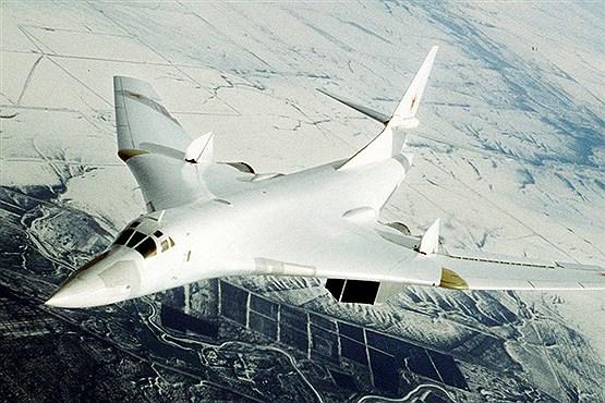 نسل جدید بمب افکن استراتژیک توپولوف 160 (+عکس)