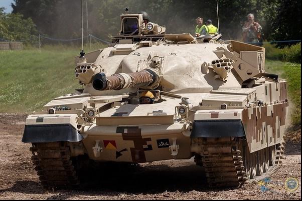 تراژدی تانک های چیفتن؛ یک بازی 47 ساله