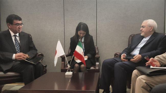 ژاپن تایمز: احتمال سفر وزیر خارجه ژاپن به ایران با هدف تلاش برای «بهبود روابط با عربستان»