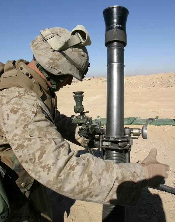 خمپاره انداز بریتانیایی مورد علاقه ارتش آمریکا!(+عکس)