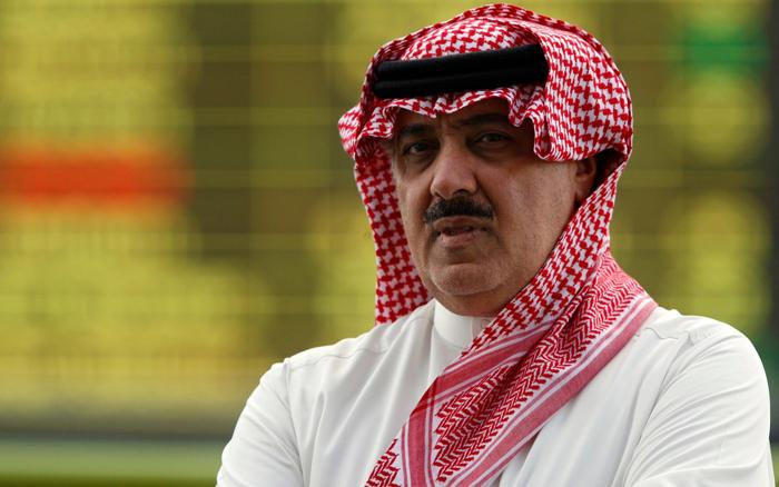 آزادی شاهزاده متنفذ سعودی از بازداشت محمد بن سلمان پس از پرداخت 1 میلیارد دلار جریمه