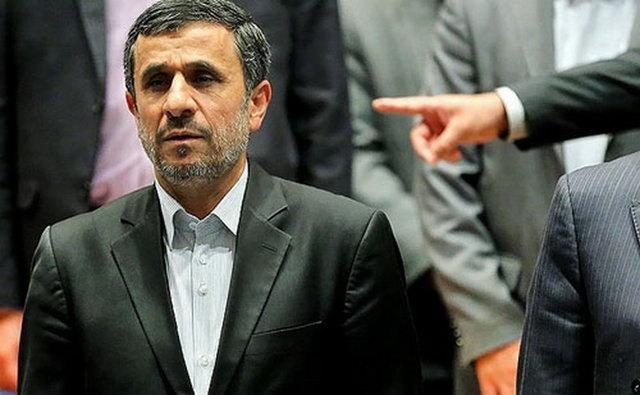 میزان حال فعلی افراد است اما نه برای احمدی نژاد