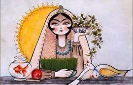 نوروز در فیلمهای سینمای ایران