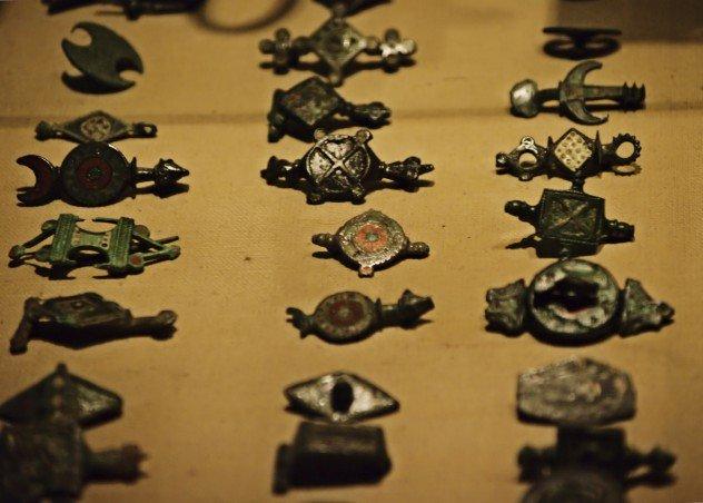 با قدیمیترین آثار باستانی کشفشده آشنا شوید (+عکس)