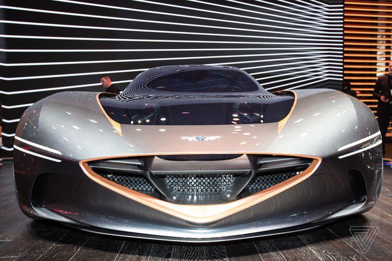 بهترین، بدترین و عجیبترین خودروهای نمایشگاه نیویورک