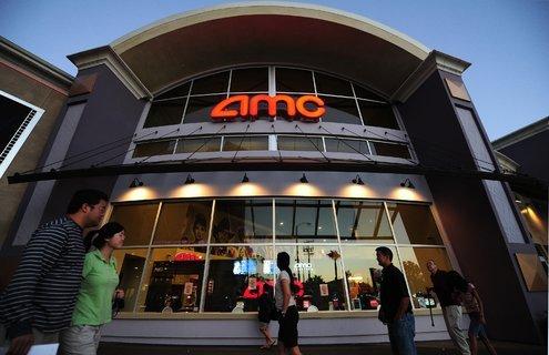 بزرگترین سینمادار جهان، در عربستان سعودی سینما می زند