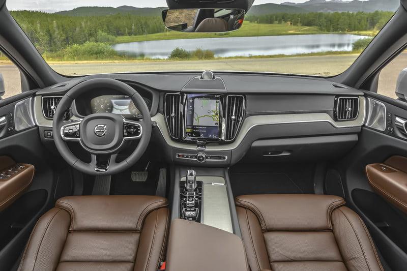 چرا  XC60 را به بهترین خودروی سال جهان است؟