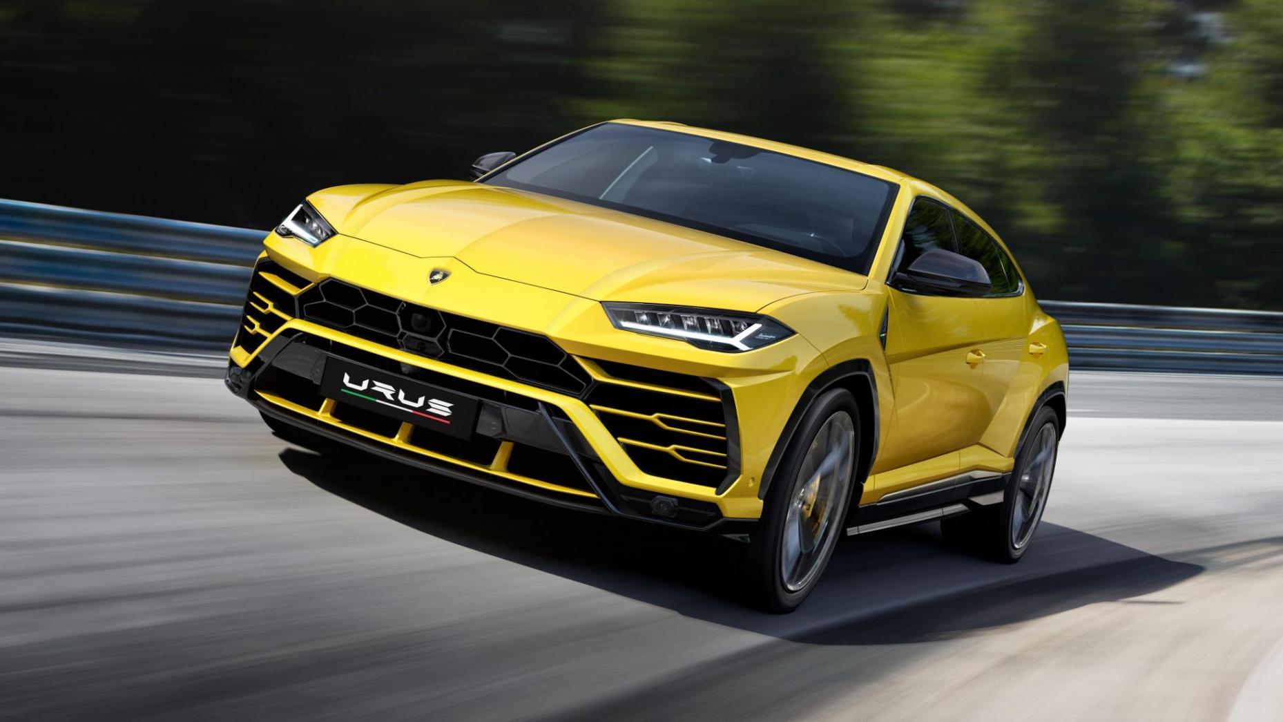 سریعترین SUV های 2018 جهان که امکان خریدش را دارید