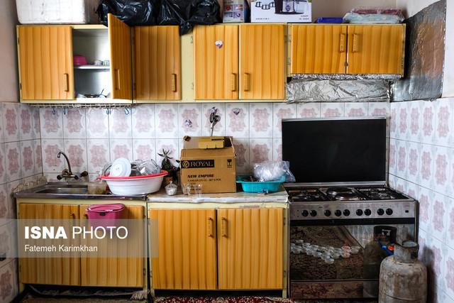 این آشپزخانه دونفره به مسافرانی از همه دنیا غذا میدهد (+عکس)