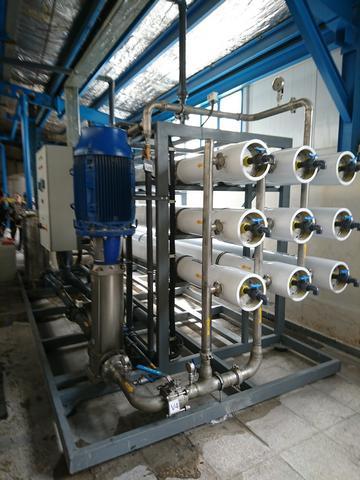 خشکسالی و چالش تأمین آب