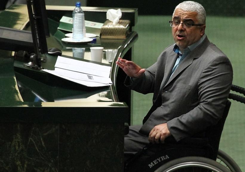 جعفرزاده نماینده رشت: : مجلس اسیر روزمرگی شده است/ انتخابات مجلس باید استانی شود