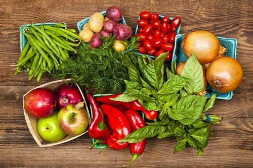 خوراکیهای مفید برای افراد عصبی